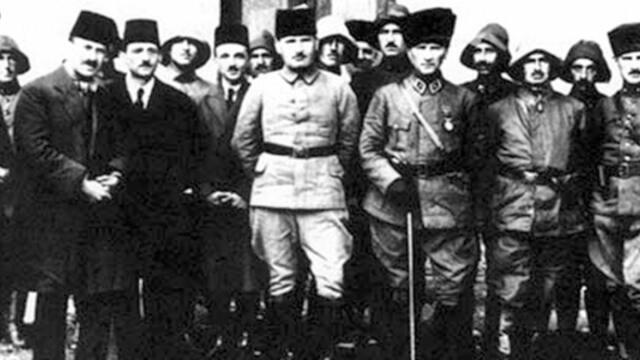 Teşkilatçı Bir Vatan Kahramanı: Topkapılı Cambaz Mehmet Bey