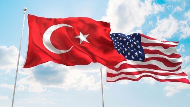 ABD'nin Türkiye'nin hasmı olduğu teyit edildi