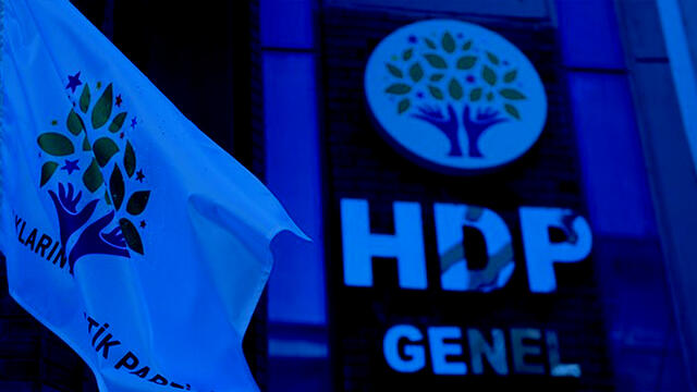 Kandil'den HDP'ye çağrı: Sokağa çıkın!
