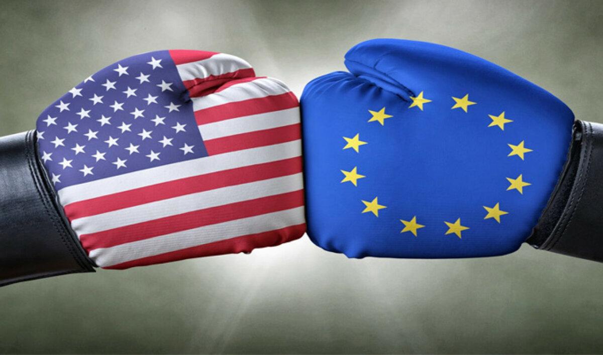 Avrupalıların yüzde 80'i ABD'ye inanmıyor