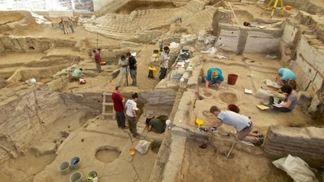 Arkeolojiye yönelik ithama uzmanlardan tepki