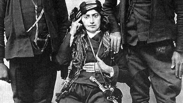 Milli Mücadele'nin Büyük Kahramanlarından: Kara Fatma