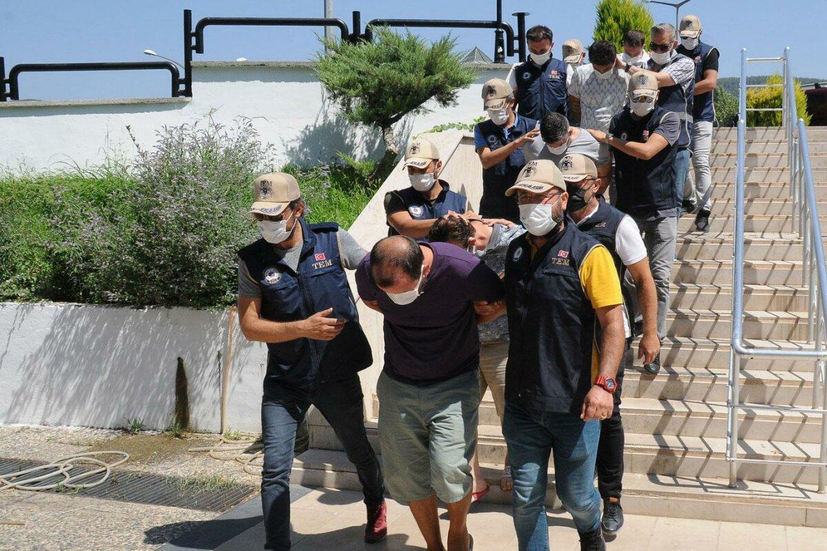 HDP'ye Saldırıda FETÖ İzi