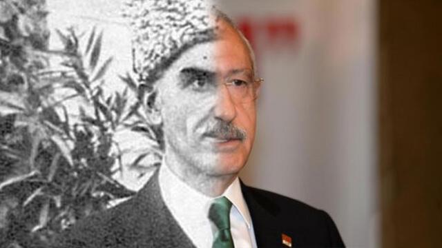 Kılıçdaroğlu'nun Kalbi Hain Ethem'le Çarpıyor