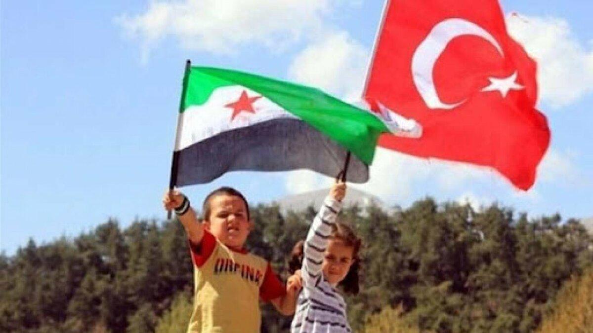 Suriye İle İşbirliği Altın Fırsat