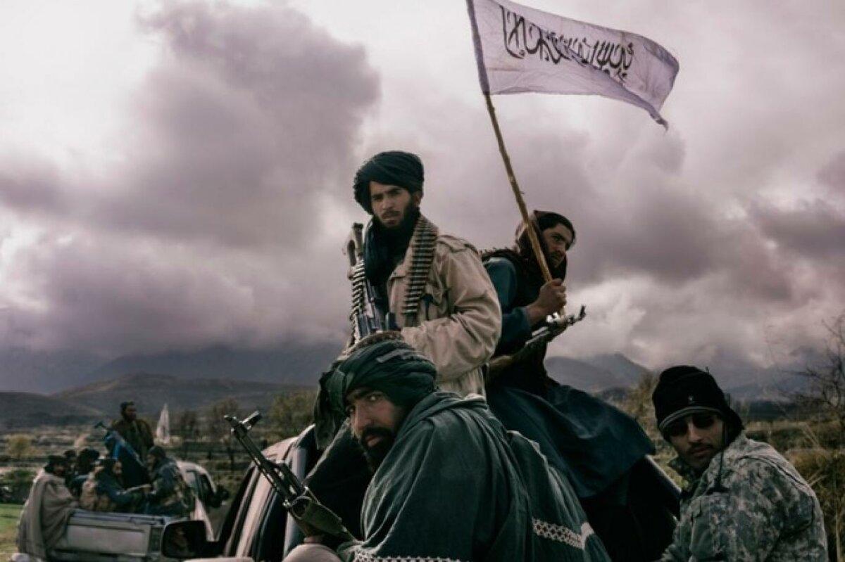 Afgan Halkı: ABD Bizi Daha Geriye Götürdü