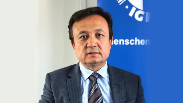 Uygur Kışkırtıcısı Türkiye'ye Alınmadı