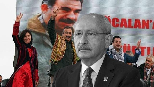 Kılıçdaroğlu Neden PKK Avukatlığına Soyundu?