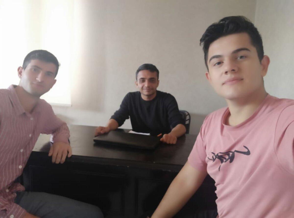 TGB Diyarbakır Kuruldu!