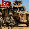 Suriye'nin Kuzeyinde Hazırlıklar Başladı