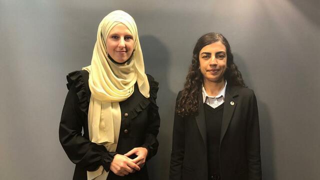 Türk Gençliği Biden Tayfasının Düşmanca Planlarının Farkında