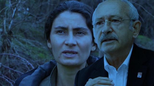 PKK'nın Gözü CHP'de